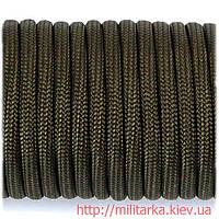 Паракорд 550 army green 010 olive