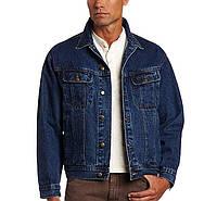 джинсовая одежда  Wrangler Rugged Wear Indigo