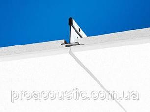 Скрытая подвесная система Ecophon Focus Ds , фото 2
