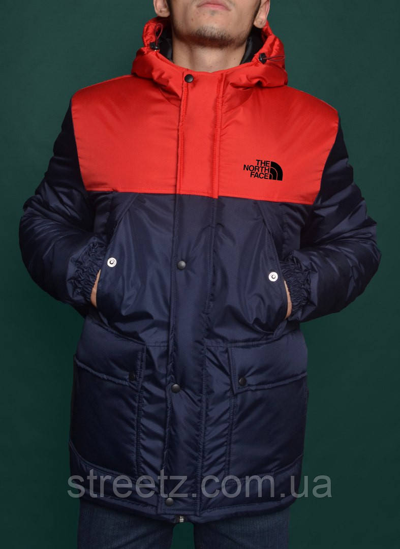 Парка зимняя The North Face Winter Parka Jacket /