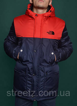 Парка зимняя The North Face Winter Parka Jacket /, фото 2