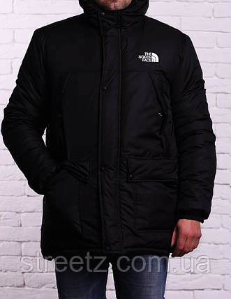 Парка зимняя The North Face Winter Parka Jacket , фото 2