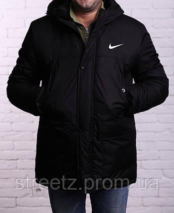 Парка зимняя Nike Winter Parka Jacket, фото 2
