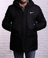Парка зимняя Nike Winter Parka Jacket