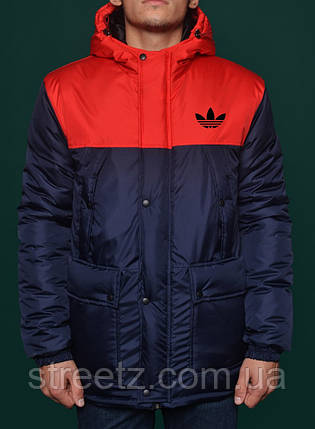 Парка зимняя Adidas Originals Winter Parka Jacket, фото 2