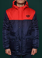 Парка зимняя Adidas Originals Winter Parka Jacket