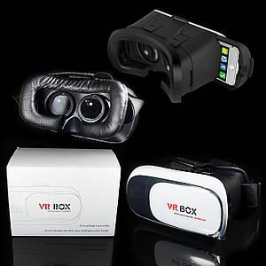 Oчки виртуальной реальности, VR Box 2.0