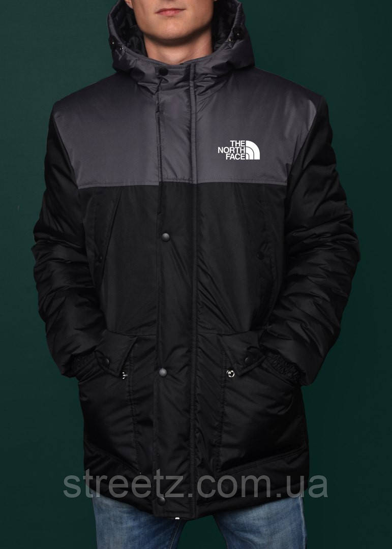 Парка зимняя  The North Face Winter Parka Jacket