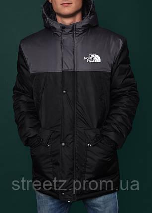 Парка зимняя  The North Face Winter Parka Jacket , фото 2