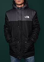 Парка зимняя  The North Face Winter Parka Jacket