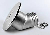 Горловина нержавеющая сталь 50мм