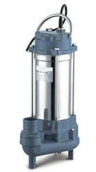 Фекальный насос с фрезой 0,75 кВт (13 мᵌ/ч | 12 м.) Aquatica 773432