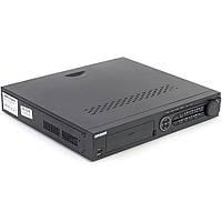 IP Сетевой видеорегистратор 16-канальный Hikvision DS-7716NI-E4/16P