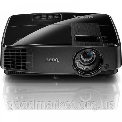 Мультимедийный проектор BenQ MS506 (9H.JA477.13E), фото 2