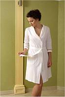Халат Shato - 423 (женская одежда для сна, дома и отдыха, домашняя одежда, ночная)