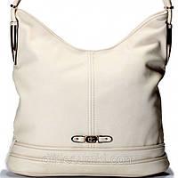Женская сумка Giorgio Ferrilli бежевая