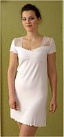 Сорочка Shato - 428 (женская одежда для сна, дома и отдыха, домашняя одежда, ночная)