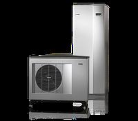 Тепловой насос NIBE™ F2030 + Умный модуль VVM 310