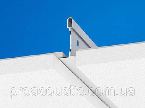 Звукопоглащающие панели из стекловолокна Ecophon Focus L