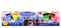 Набор Frozen масса для лепки  6 баночек