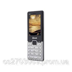 Nomi i241 + Metal Dark Gray    (аналог Nokia 220) гар 12 мес