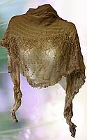 Косынка женская хб