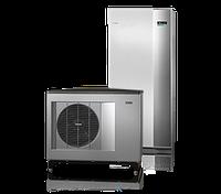 Тепловой насос NIBE™ F2030 + Умный модуль VVM 500