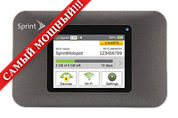 3G WiFi роутер Sierra AirCard 771 САМЫЙ МОЩНЫЙ!! (Работает по всему Миру!)