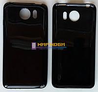 Чехол-бампер TPU силикон Prestigio MultiPhone PSP 5530 Grace Z5 Черный
