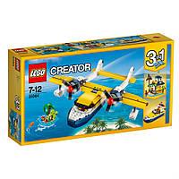 Lego Creator Приключения на островах 31064