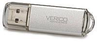 Флешка Verico 32 ГБ Wanderer Flash USB 2.0 Grey