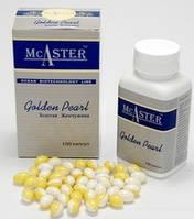 Жемчужный кальций — Золотая жемчужина 100 капсул