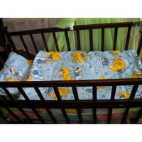Детское одеяло с подушкой.Цвета в ассортименте