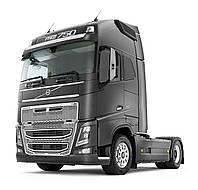 Гидравлика на тягач Volvo