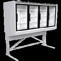 Шафа морозильна 1600 л РОСС Torino-ПН-1600