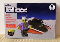 Wilko Blox Space Craft Set Космический корабль 3+ лет/40 шт.