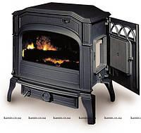 Чугунная печь Dovre 750 GH  - 9 кВт, фото 1