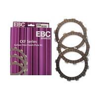 Диски сцепления фрикционные EBC CKF1193
