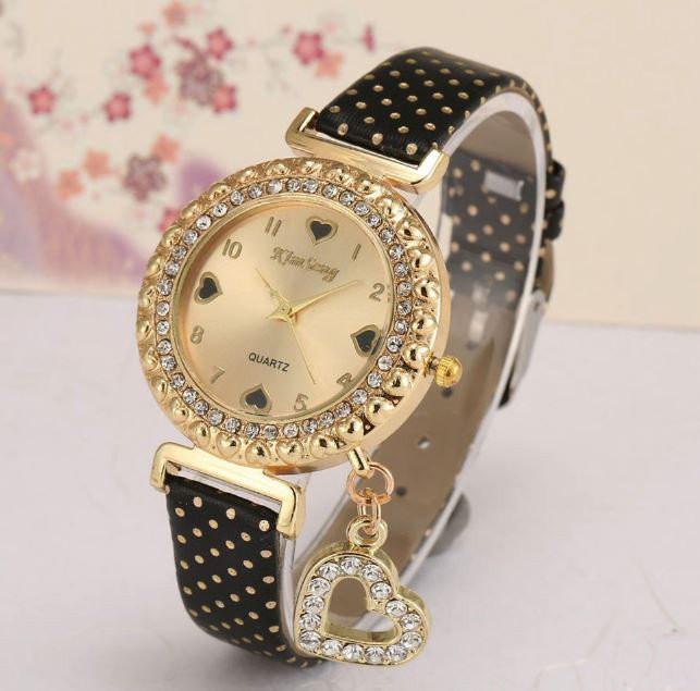 """Женские наручные часы """"Фламинго"""