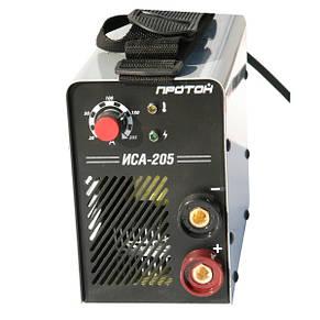 Сварочный инвертор Протон ИСА-205, фото 2