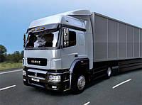Ремонт карданного вала грузовика КАМАЗ
