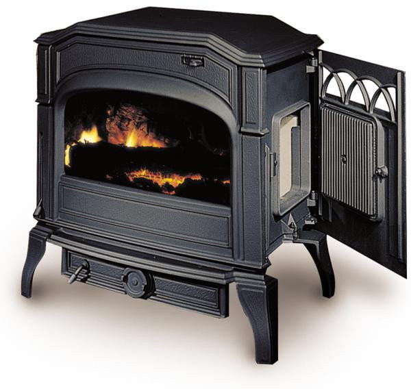 Чугунная печь Dovre 750 GM  - 9 кВт