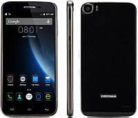 Смартфон Doogee F3 pro, 2sim, экран 5'' IPS, 13/5Мп, 3/16Gb, 8 ядер, Android 5.1, Gorilla Glass, фото 1