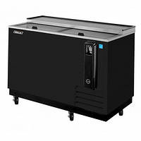 Барный холодильник с вертикальной загрузкой TBC-65SB