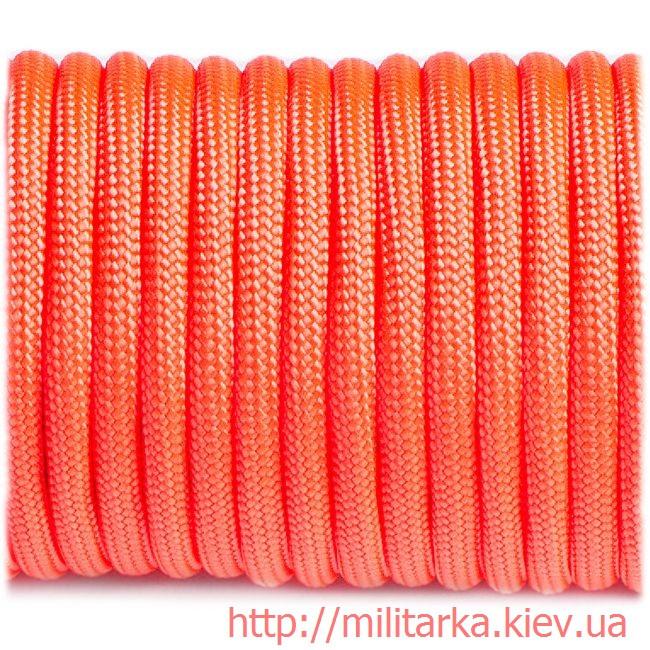 Паракорд 550 помаранчевий 345