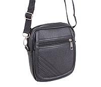 Мужская сумка из кожзаменителя 301402