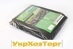 Агроволокно Agreen черно-белое 1,6-10 м 50г/м2