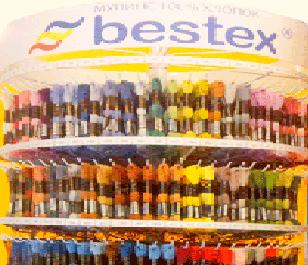 Мулине для вышивания Веstex