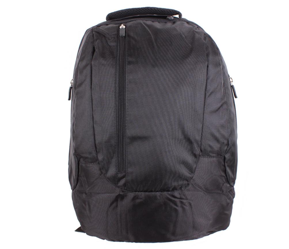 Рюкзак текстильный городской 303292 черный