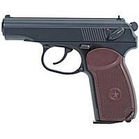 Пневматический пистолет KWC MAKAROV PM (KM44DHN)